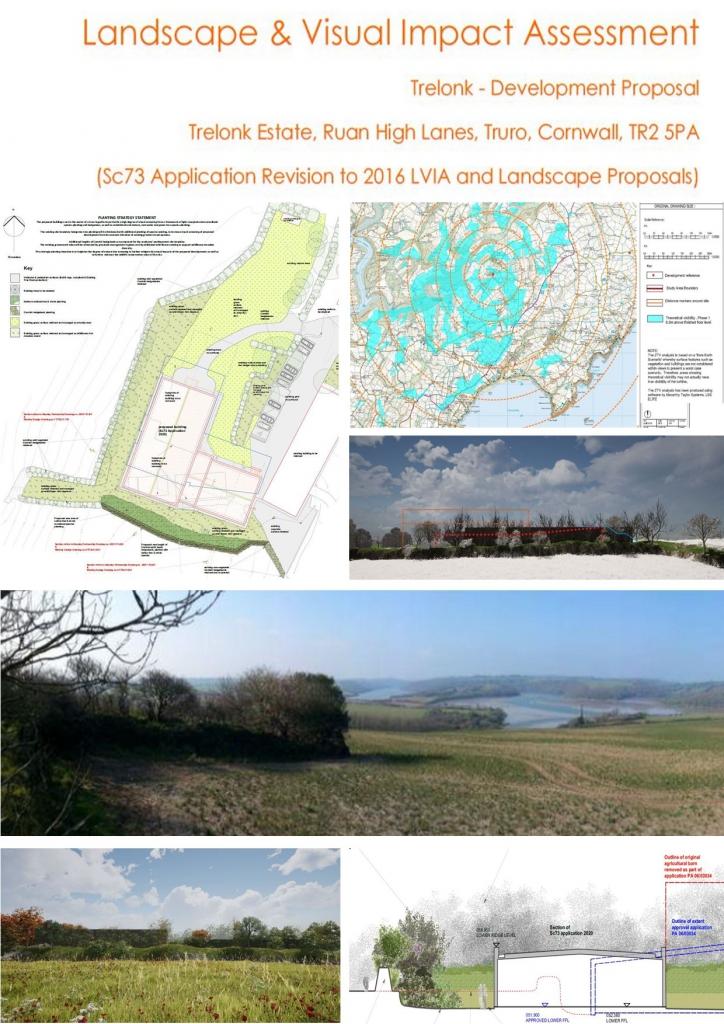 case study - trelonk roseland