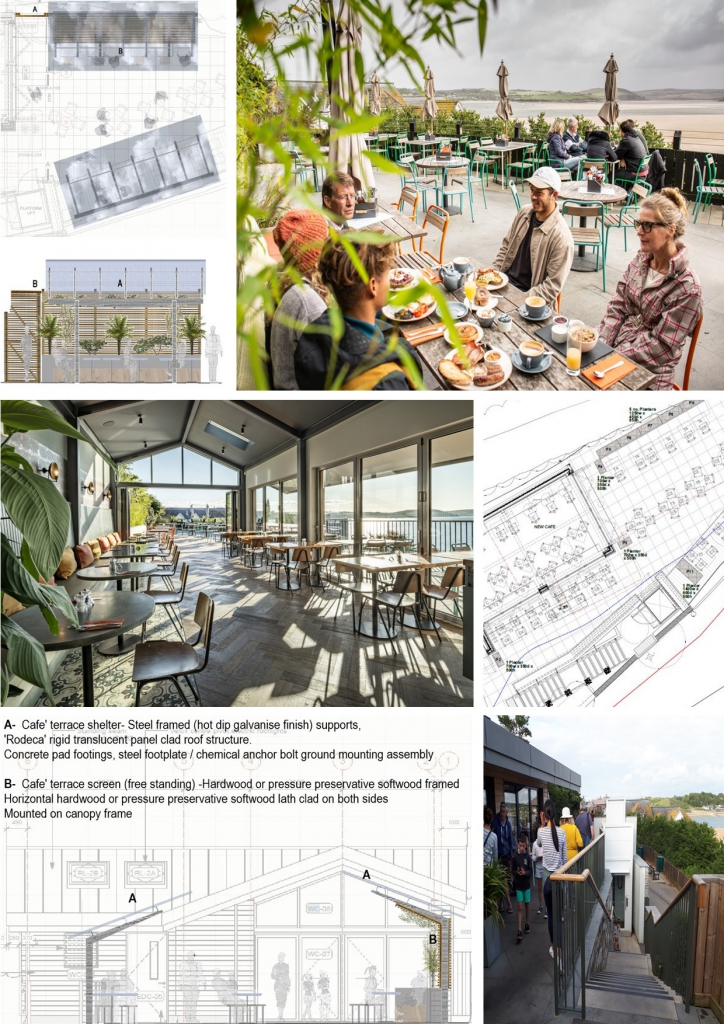 case study _ greens padstow terrace