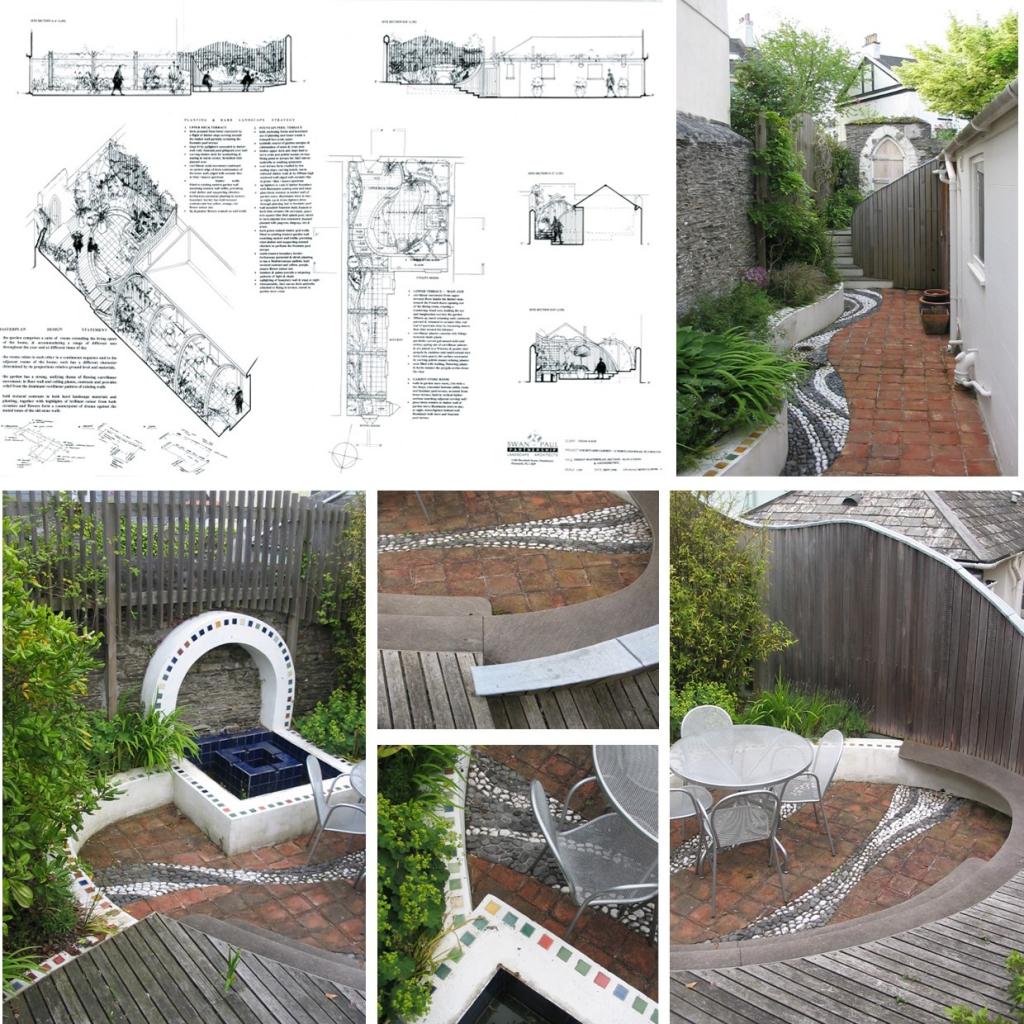 case study - gale garden plymouth